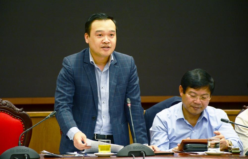 Quận Long Biên thu ngân sách trên địa bàn ước đạt hơn 8.102 tỷ đồng