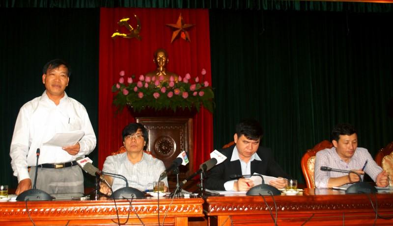 Hà Nội thu hút 2,8 tỷ USD vốn đầu tư nước ngoài