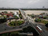Hà Nội thực hiện thỏa thuận Paris về biến đổi khí hậu