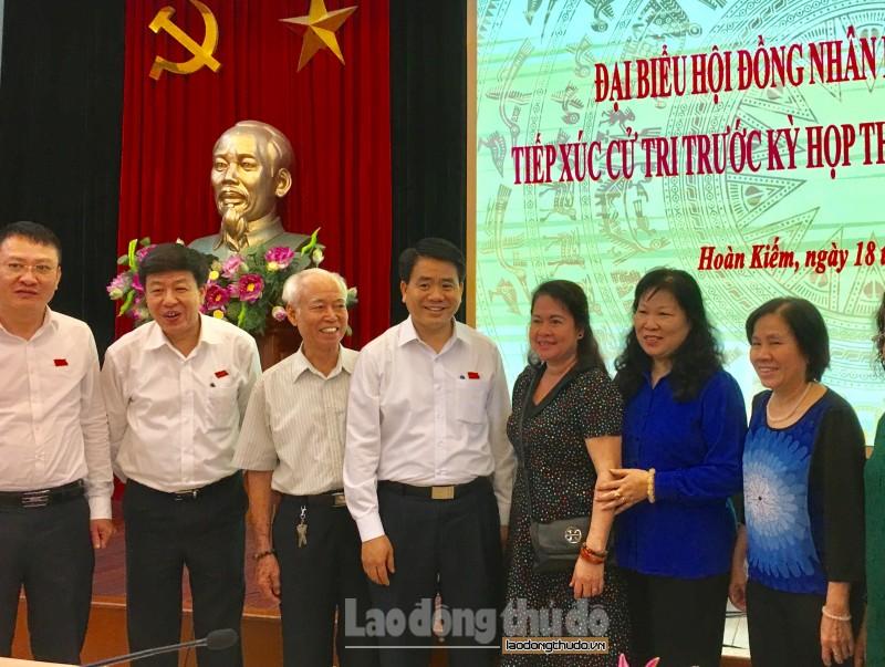 Quy hoạch Ga Hà Nội không có chuyện lợi ích nhóm
