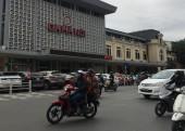 Hôm nay, nhiệt độ thấp nhất ở Hà Nội là 14 độ C