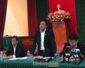 Kinh phí nạo vét hồ Hoàn Kiếm là 29 tỷ đồng