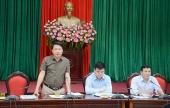 Huyện Thanh Oai: Phấn đấu có 17/20 xã đạt nông thôn mới trong năm 2018
