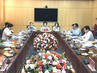 HĐND quận Hai Bà Trưng đáp ứng nguyện vọng cử tri