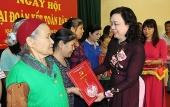 Vĩnh Thuận cần tiếp tục phát huy truyền thống của quê hương