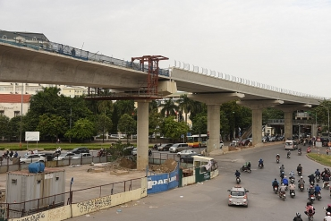 Năm 2019, Hà Nội dự kiến khởi công mới 114 dự án