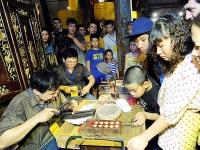 Nhiều hoạt động chào mừng ngày di sản văn hóa Việt Nam