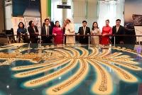 Mở rộng quan hệ hợp tác về xúc tiến đầu tư, văn hóa