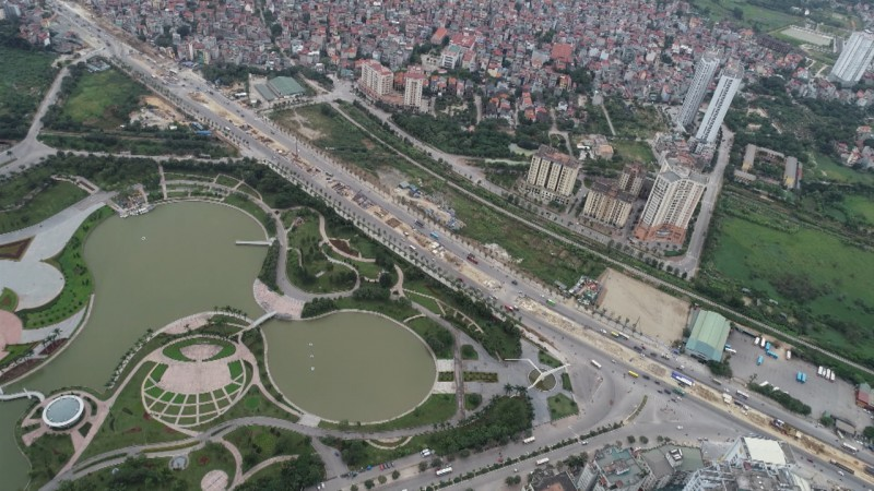 Năm 2018, Hà Nội đứng đầu cả nước về thu hút đầu tư nước ngoài
