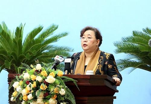 Hà Nội tổ chức giải trình vấn đề an toàn thực phẩm