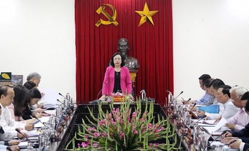 Phát huy hình ảnh Hà Nội là điểm đến du lịch thân thiện