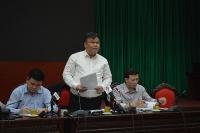Hà Nội yêu cầu nhà đầu tư lắp đặt camera giám sát an ninh nguồn nước