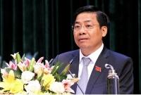 Thủ tướng phê chuẩn chức vụ Chủ tịch Ủy ban nhân dân tỉnh Bắc Giang