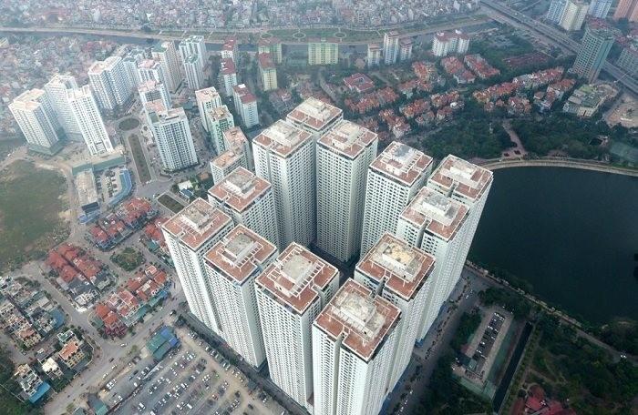 Không giao dự án xây nhà ở mới cho chủ đầu tư vi phạm quản lý chung cư