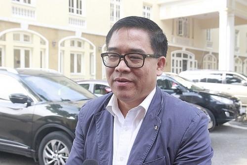 Bí thư huyện Mê Linh: Sẵn sàng gặp gỡ nhân dân để tìm sự đồng thuận