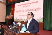 Tiếp tục phát huy tinh thần đoàn kết hướng tới tổ chức thành công Đại hội XVII Đảng bộ Thành phố (*)