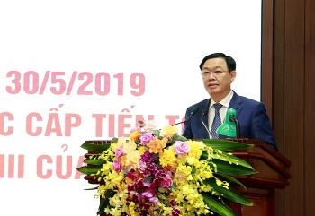Hà Nội: Đại hội Đảng đã thành công một cách thực chất và tốt đẹp