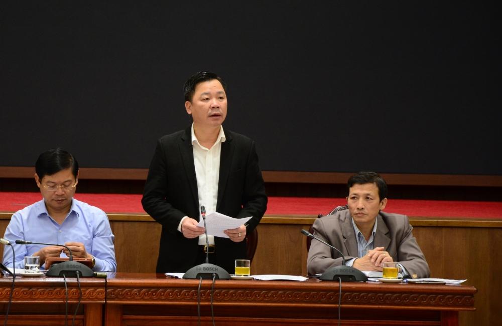 Ngày 18/11, sẽ diễn ra Lễ kỷ niệm cấp quốc gia 90 năm Ngày truyền thống Mặt trận Tổ quốc Việt Nam
