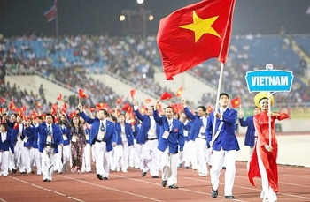 Hà Nội: Chuẩn bị chu đáo cho SEA Games 31