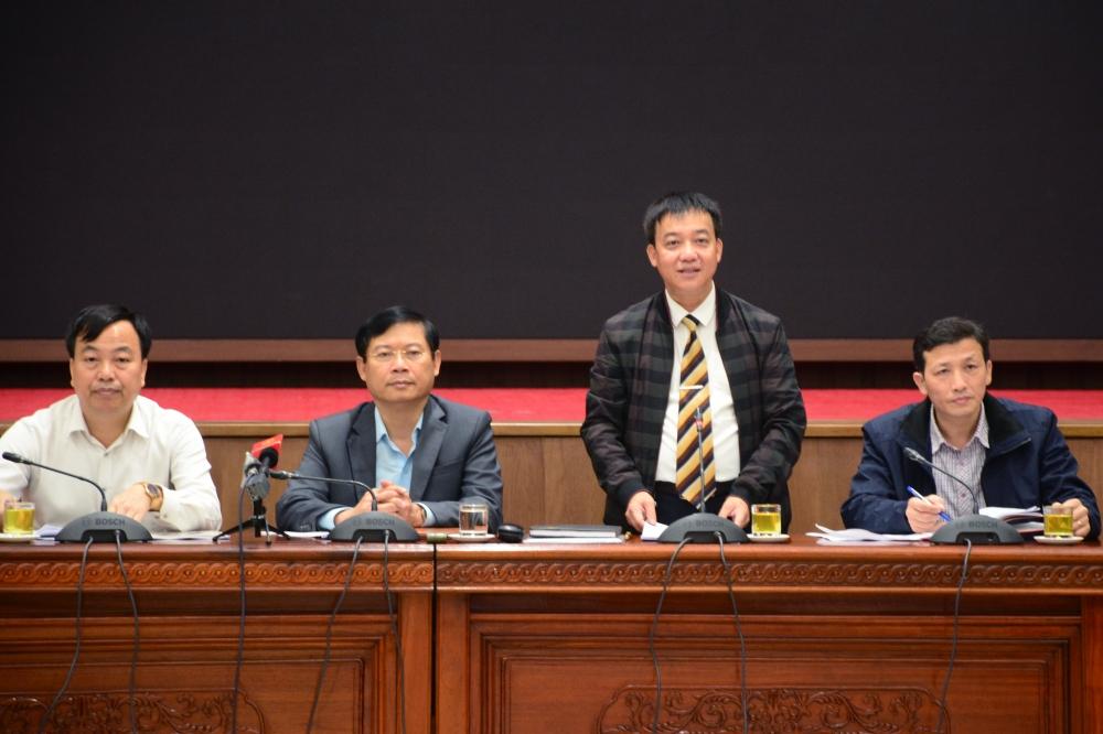 Thị xã Sơn Tây có kết quả giảm nghèo ấn tượng