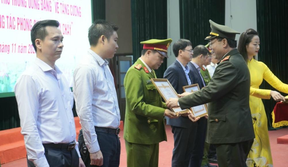 Phó Bí thư Thường trực Thành ủy Nguyễn Thị Tuyến: Xây dựng Hà Nội tiếp tục là điểm an toàn, hấp dẫn