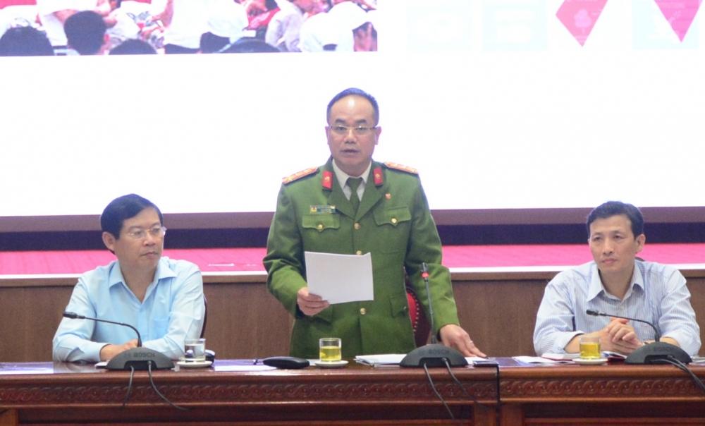 """Hà Nội sắp triển khai đợt cao điểm tấn công trấn áp tội phạm """"tín dụng đen"""""""