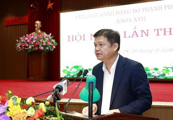 Hà Nội: Thi hành kỷ luật 1 tổ chức đảng và 452 đảng viên