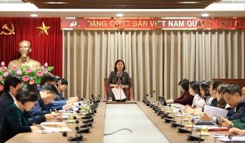 Phó Bí thư Thường trực Thành ủy Nguyễn Thị Tuyến: Đảm bảo tất cả mọi người, mọi nhà đều có Tết
