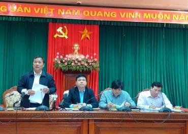 Hà Nội: giảm số người nhiễm HIV, AIDS mới