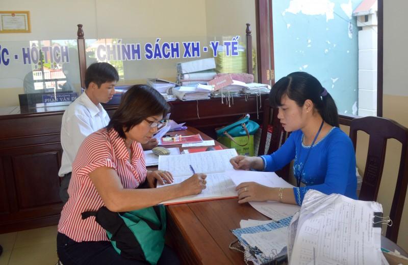 Năm 2018, Hà Nội sẽ tinh giảm hơn 7.400 biên chế