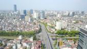 Danh sách 19 tuyến phố mới được đặt tên ở Hà Nội