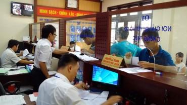 Hà Nội: Chấn chỉnh lề lối làm việc của chủ tịch UBND cấp xã