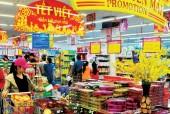 Hà Nội: Giá trị hàng hóa phục vụ Tết trên địa bàn khoảng 26 nghìn tỷ đồng