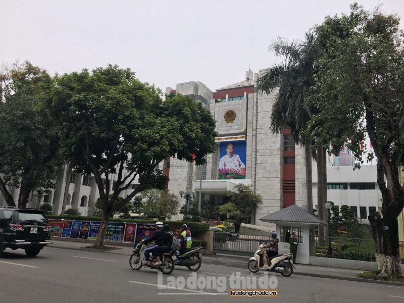 Hà Nội: Nỗ lực kiểm soát và xử lý ô nhiễm không khí