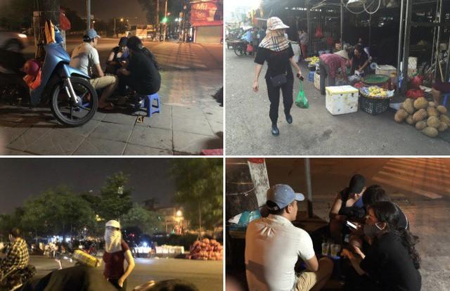 Công an Hà Nội đang điều tra việc phóng viên bị dọa giết