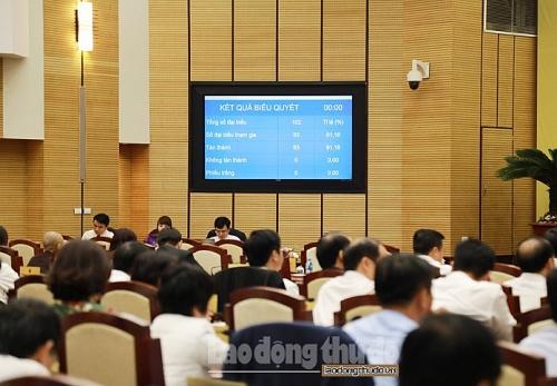 Hà Nội thông qua việc xây dựng trường đua ngựa ở Sóc Sơn