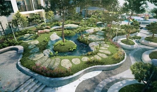 the zen residence gamuda loi giai dap cho song xanh dich thuc