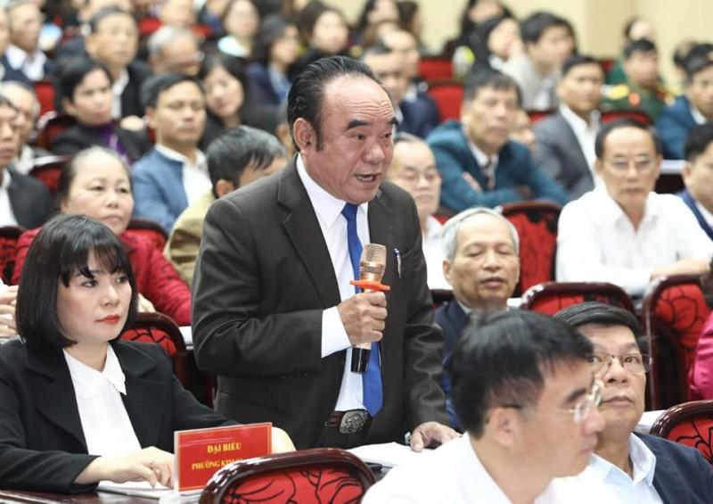 Gần 150 nhóm kiến nghị gửi tới kỳ họp thứ 11 HĐND thành phố Hà Nội
