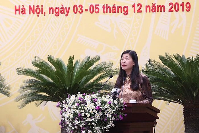 Hà Nội cần có giải pháp quyết liệt để xử lý những tranh chấp ở chung cư