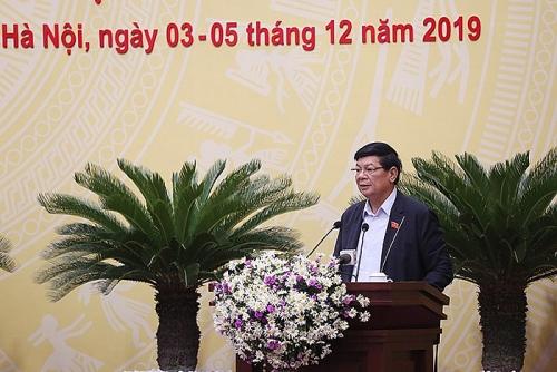 Hà Nội đã thu hồi 28/383 dự án sử dụng đất chậm triển khai