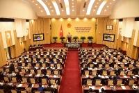 Hà Nội sắp xếp các đơn vị hành chính cấp xã