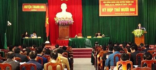 Hà Nội: Nâng cao hiệu quả hoạt động của HĐND cấp huyện
