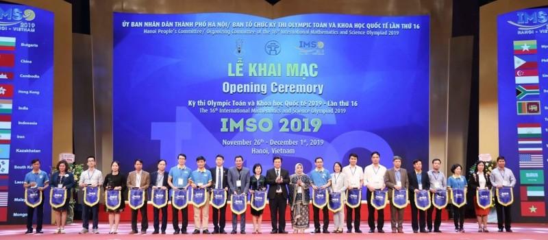 Tăng cường hội nhập quốc tế trong giáo dục và đào tạo
