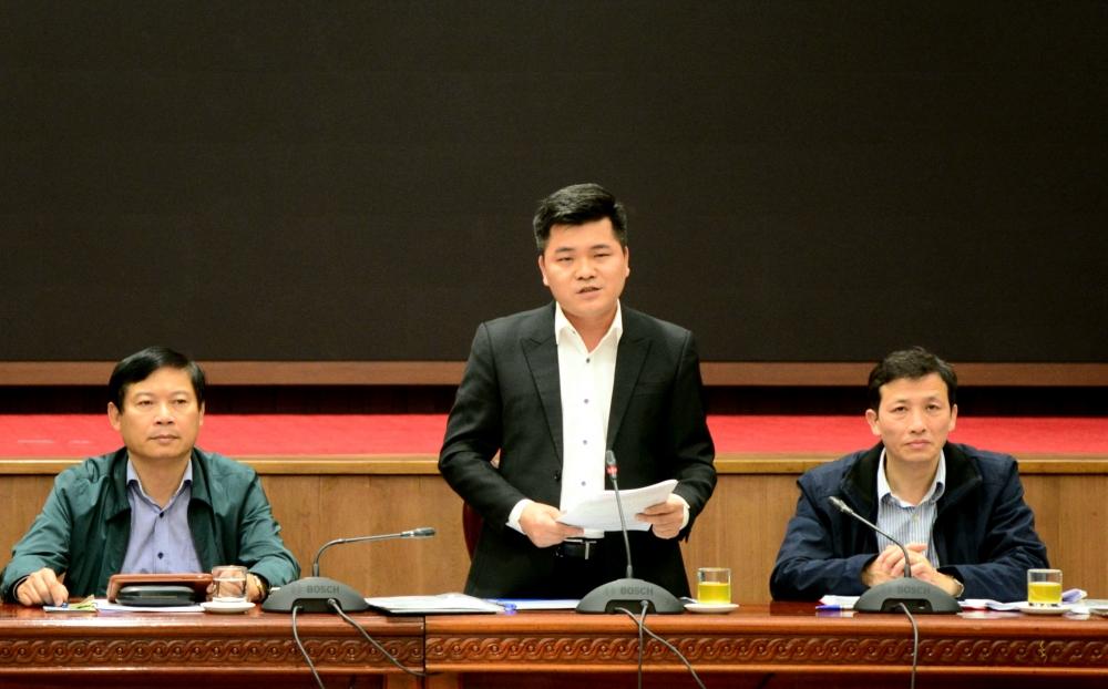 Huyện Phú Xuyên: Đầu tư hơn 3.792 tỷ đồng để xây dựng nông thôn mới