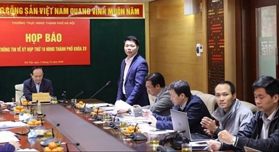 Hà Nội sẽ tái giám sát việc cung cấp nước sạch cho người dân