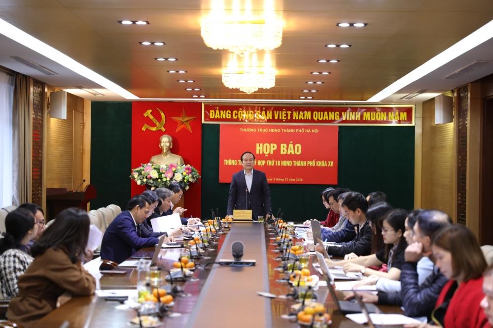 Hà Nội sắp miễn nhiệm, bầu nhiều vị trí lãnh đạo chủ chốt