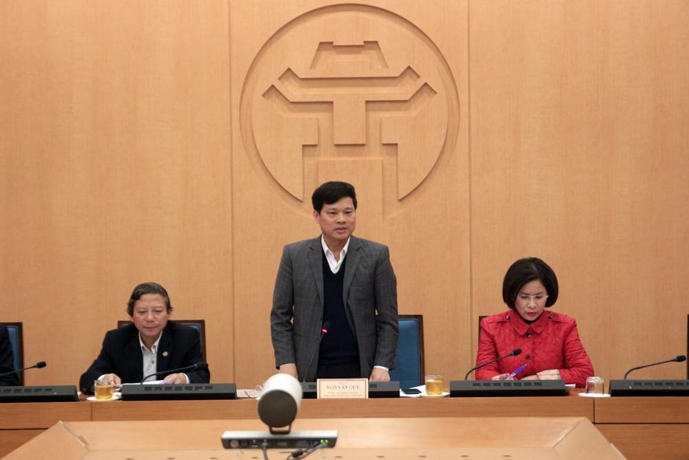 Hà Nội: Người dân không nên lơ là, chủ quan trong phòng Covid-19