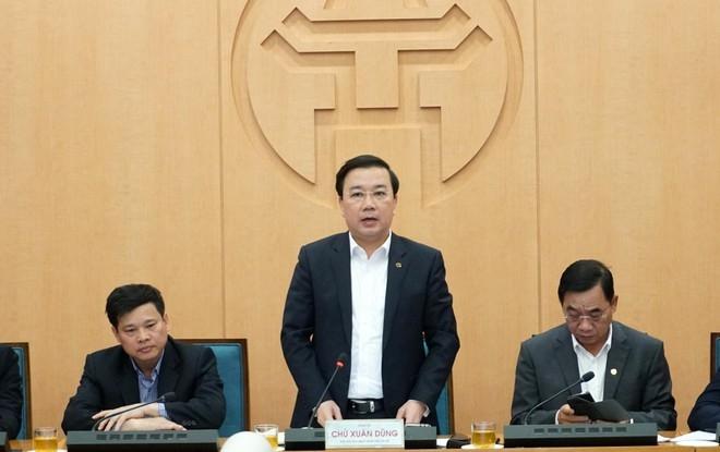 Hà Nội: Người dân phải đeo khẩu trang ở nơi công cộng để phòng Covid-19
