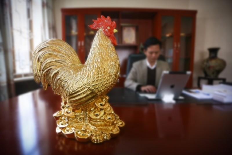 Kỳ linh Đinh Dậu được chứng nhận Top kỷ lục Độc bản
