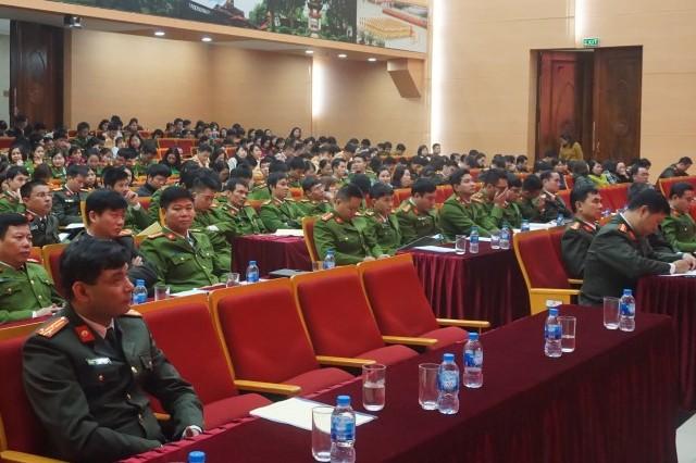 Tổ chức hội nghị triển khai Nghị quyết Đại hội XII Công đoàn Việt Nam